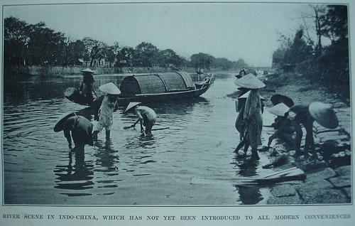 Sông Gia Hội