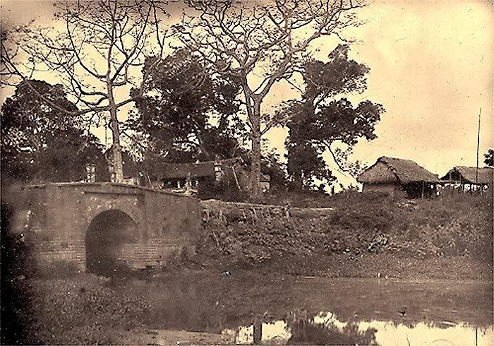 Cầu giấy Hà Nội