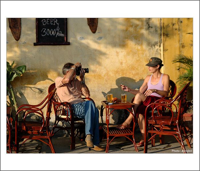 Photography, Women & Beer