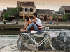 Lazy evening in Hoi An
