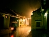 Hoi An rain night