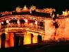 chùa cầu Hội An đêm trung thu 2007