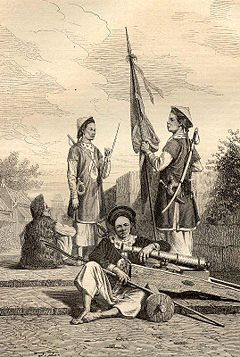 binh linh thoi nha Nguyen nam 1875