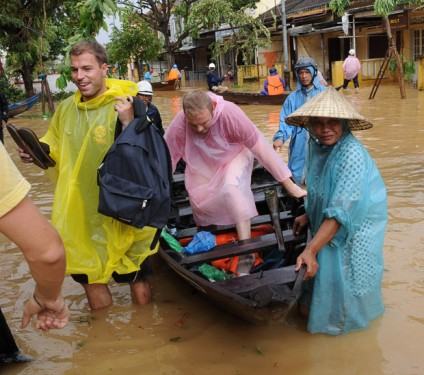 Hoi An Flood