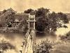 Cầu Thê Húc Xưa
