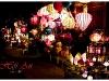 hoi an lanterns - lồng đèn Hội An lung linh về đêm(verciny - flickr )