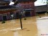 Sao bão số 9, đến lũ lụt